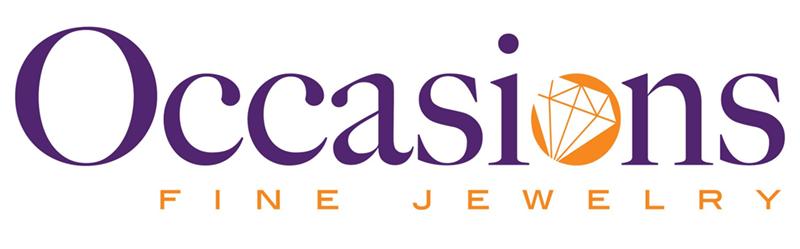 Occasions Fine Jewelry logo