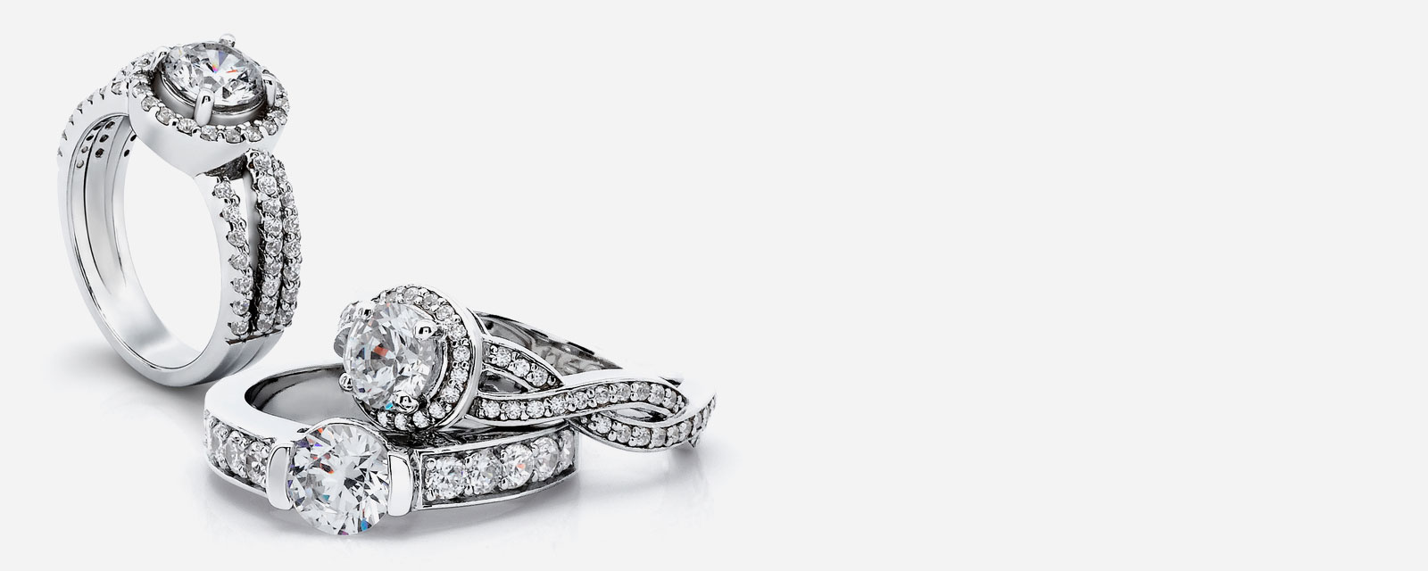 Create Your Own Engagement Ring Select your ring setting and pair it with your ideal diamond. Kiefer Jewelers Lutz, FL