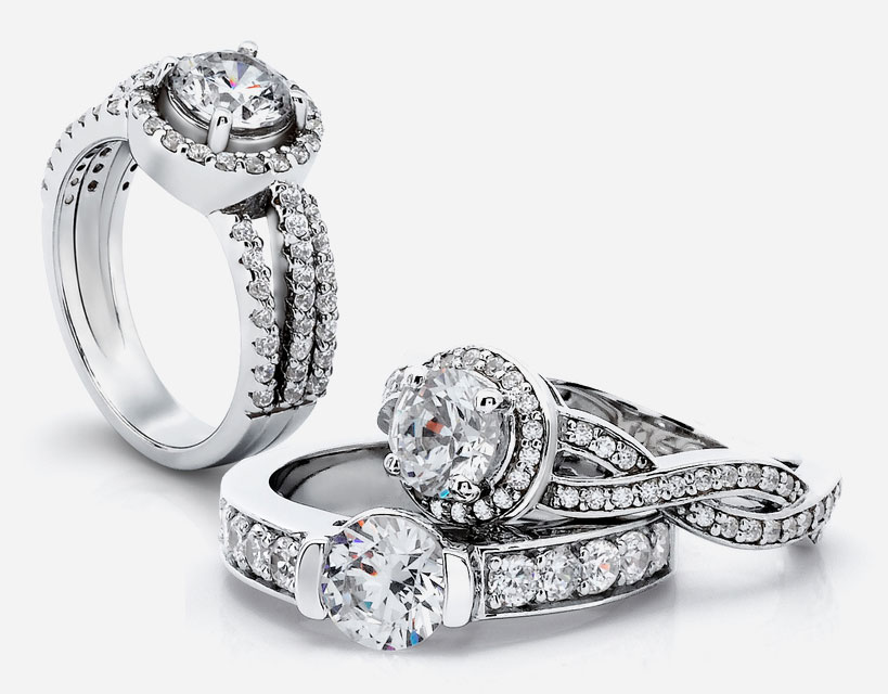 Create Your Own Engagement Ring Select your ring setting and pair it with your ideal diamond. Scores Jewelers Anderson, SC