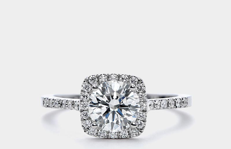 Bridal Find the Perfect Ring, for your Perfect Person. Rollands Jewelers Libertyville, IL