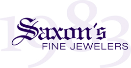 Saxon's Fine Jewelers logo