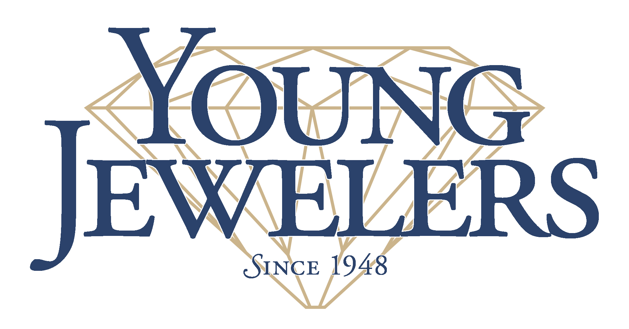 Young Jewelers logo