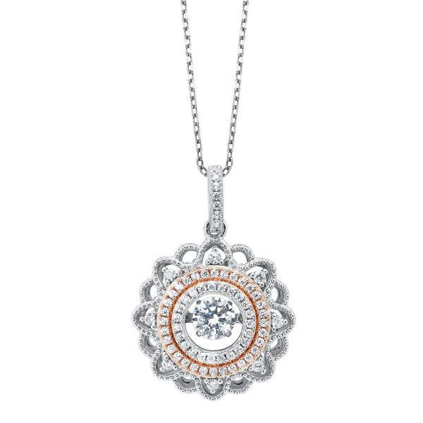 Rhythm of Love Necklace SVS Fine Jewelry Oceanside, NY